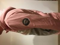 Gastein Jacke Sweet Pink/ Mel